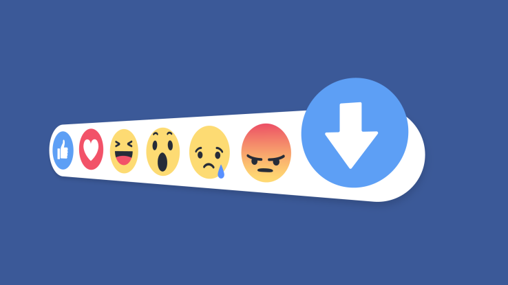 """Facebook ends its experiment with the alternative """"explore"""