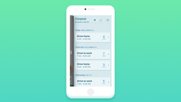 Waze Carpool Expands To The Entire State Of Washington Marketing Muses